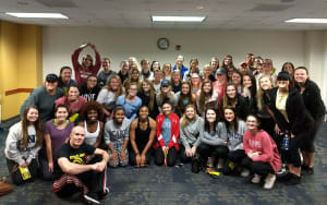 5 best self-defense tips for Triad area college students