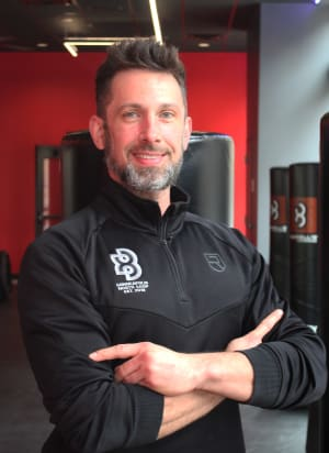 Train Like an Olympian—a Q&A with Casey Bloemke, owner of Farrell's xTreme Bodyshaping in St. Paul, Eden Prairie, and North Loop