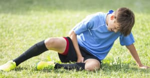 Early Specialisation and Overuse Injuries