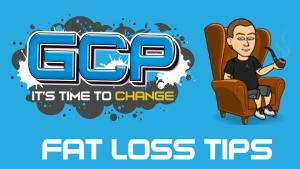 Fat Loss Tips: Consistency