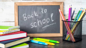 Back To School: Fitness 101