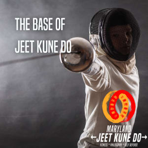 The Foundation of Jeet Kune Do