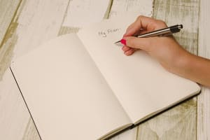 Do I REALLY Need To Keep A Training Log? - Tucson Personal Trainer Blog