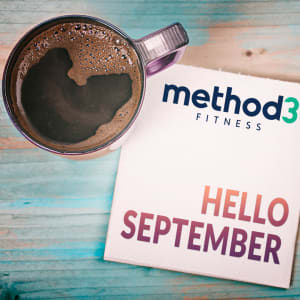Why September is the Most Important Month