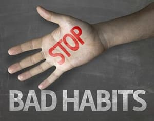 5 Habits That Destroy Your Healthy Lifestyle!