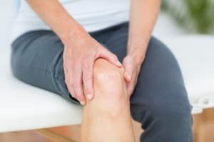 5 Best Stretches For Knee Pain