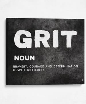 My 9 Strategies to Developing Grit