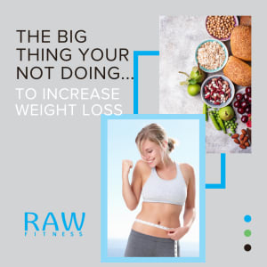 Improve The Gut For Improved Weight Loss