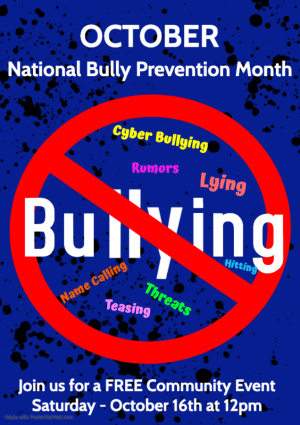 The Bully Cycle And How To Make It  Stop!