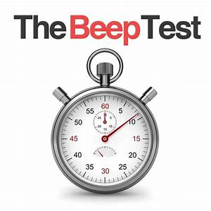Is The Beep Test Even Useful For Today's Athletes?
