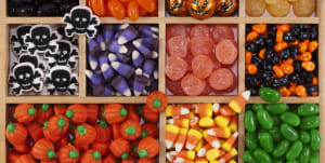 Eat This, Not That - - - Halloween Edition