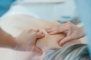 Rebuild Now Offering Massage Therapy