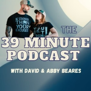 Podcast: Finding Your Fitness Spark