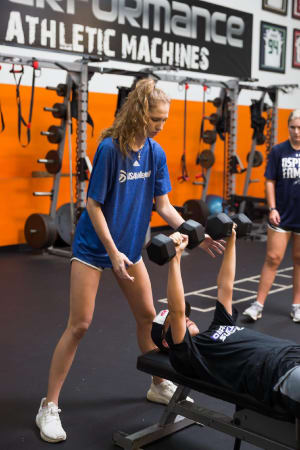 Four Lessons From The Weight Room