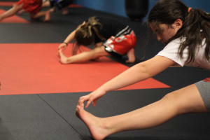 in Medford - Xtreme Ninja Martial Arts Center -  Stretching: 7 Reasons Why it is Awesome
