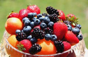 10 Summer Superfoods