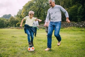 10 Tips for Healthy Aging