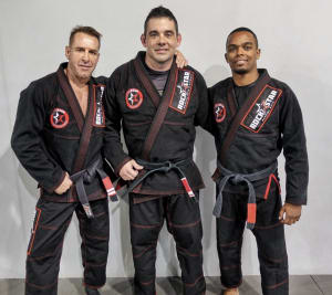 in Frisco - Rockstar Martial Arts and Fitness