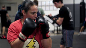 Goal Setting for Your Krav Maga Journey