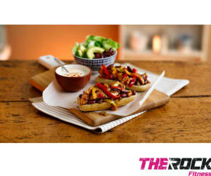 Personal Training in St. Helier - The Rock Fitness - Tips on choosing Healthy snacks
