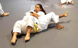 4 Ways You Can Be a Partner Everyone Will Want to Roll with at Jiu-Jitsu Miami