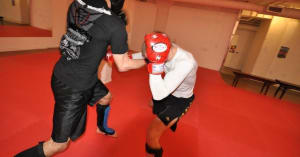 5 Essential Tips for Successful Kickboxing Sparring- Evolution MMA Miami