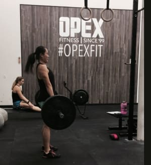 Personal Training in North Scottsdale - OPEX North Scottsdale - Meet Chai
