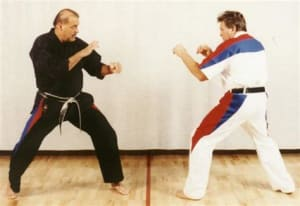 How to Be Super Fast - The Nackord Karate System of Martial Arts