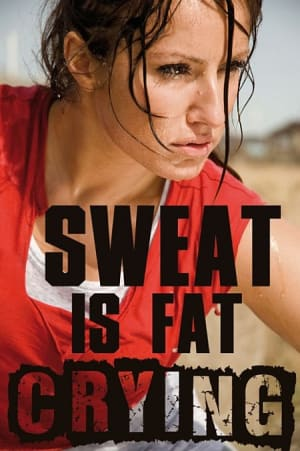 Personal Training in London - AG Personal Fitness - Sweating Helps Detox Your Body