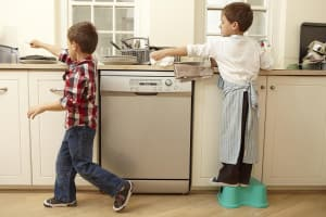 DO YOU WANT YOUR CHILD TO DO THEIR CHORES EVERYDAY AND LOVE IT?