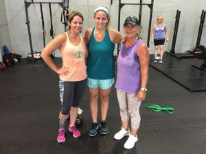 Group Fitness in Hackettstown - Strong Together Hackettstown - Saturday 2/3/2018