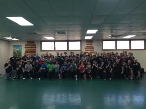 Kids Martial Arts in Racine - Chay's Tae Kwon Do - Racine Self Defense Seminar