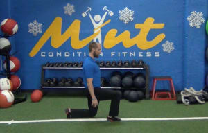[VIDEO BLOG] 5 Exercises to Kick Off EVERYONE'S Day