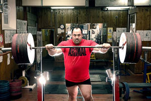 Powerlifting Legend Andrey Malanichev Is Coming To Tucson
