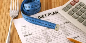 Personal Training in Concord - Individual Fitness - 5 Reasons to Keep a Food Journal