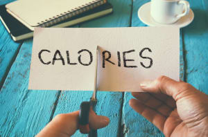 Cut Excess Calories!