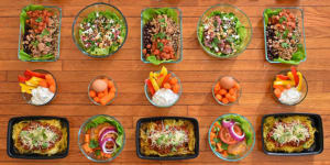 Dover Personal Trainer gives tips to create a successful mealplan