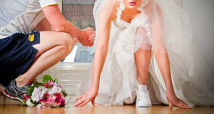 CNU Fit Office Manager gets ready for her wedding: Week 1