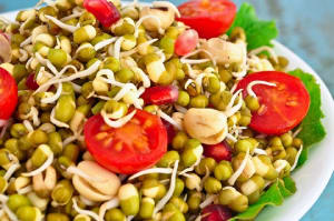 Personal Training in London - AG Personal Fitness - Raw Sprouts ... the Benefits