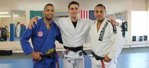 Brazilian Jiu Jitsu in Clifton - Clifton Brazilian Jiu Jitsu Academy - Brazilian Jiu Jitsu in Clifton!