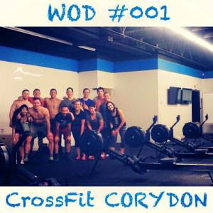 CrossFit  in Winnipeg - CrossFit Corydon - CFC 1 Year Anniversary