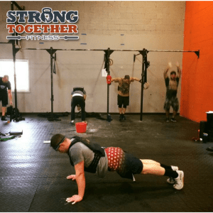 Group Fitness in Chester - Strong Together Chester