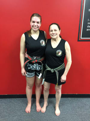 Kids Martial Arts in Boulder - Tran's Martial Arts And Fitness Center - Congratulations To Our Newest L1 Instructors