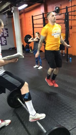 Group Fitness in Hackettstown - Strong Together Hackettstown - Friday 2/9/2018