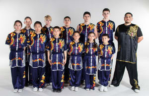 Kids Martial Arts  in Aurora - National Martial Arts Academy