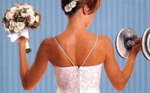 CNU Fit's Office Manager gets ready for her wedding: week 2