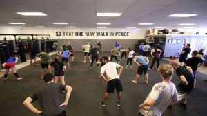 in Tempe - EVKM Self Defense & Fitness - Get Safe and Stay Healthy: Injury Prevention Tips