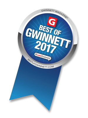 in Lawrenceville - Team Mongoose BJJ - Best of Gwinnett 2017