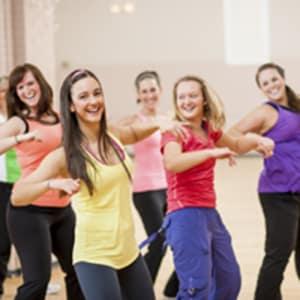 KICKNFIT Kids in Fayetteville - Family Martial Arts Academy - FREE Zumba Class