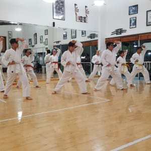 Kids Martial Arts in Davie and Cooper City - Traditional Taekwon-Do Center Of Davie
